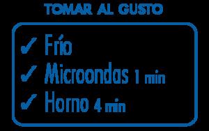 tomaralgusto