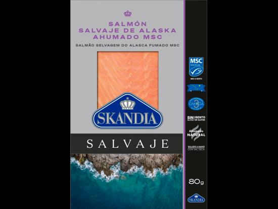 alaska smoked wild salmon msc